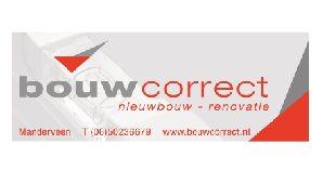 Bouwcorrect